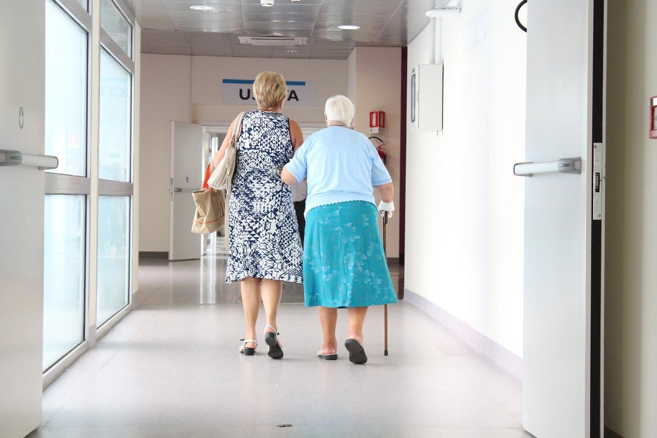 Болезнь Паркинсон: особенности у женщин