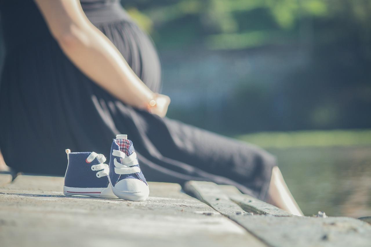Болезнь Паркинсона и беременность. Пояснения врача.
