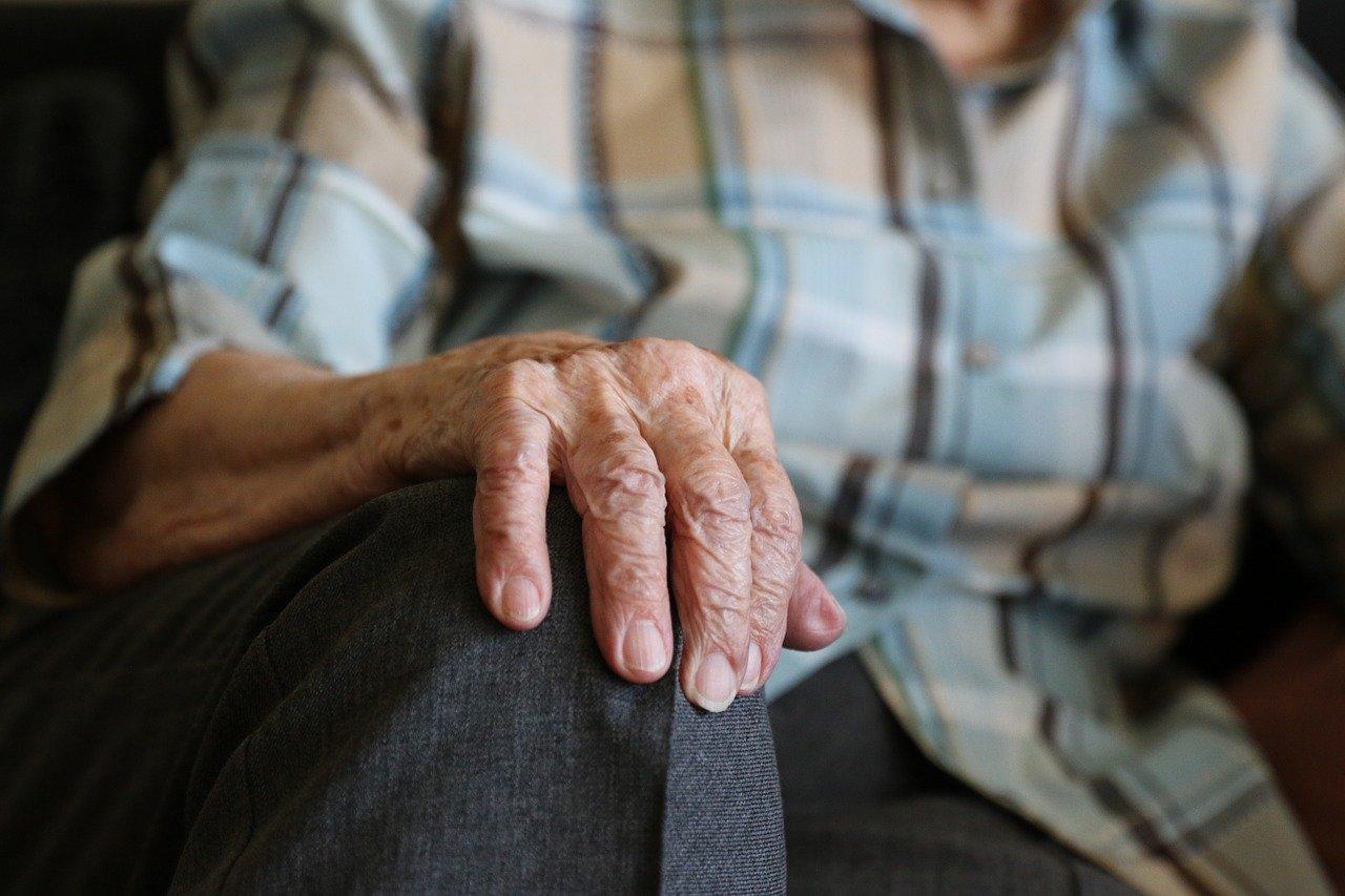 Лекарственные дискинезии при болезни Паркинсона. Пояснения врача.