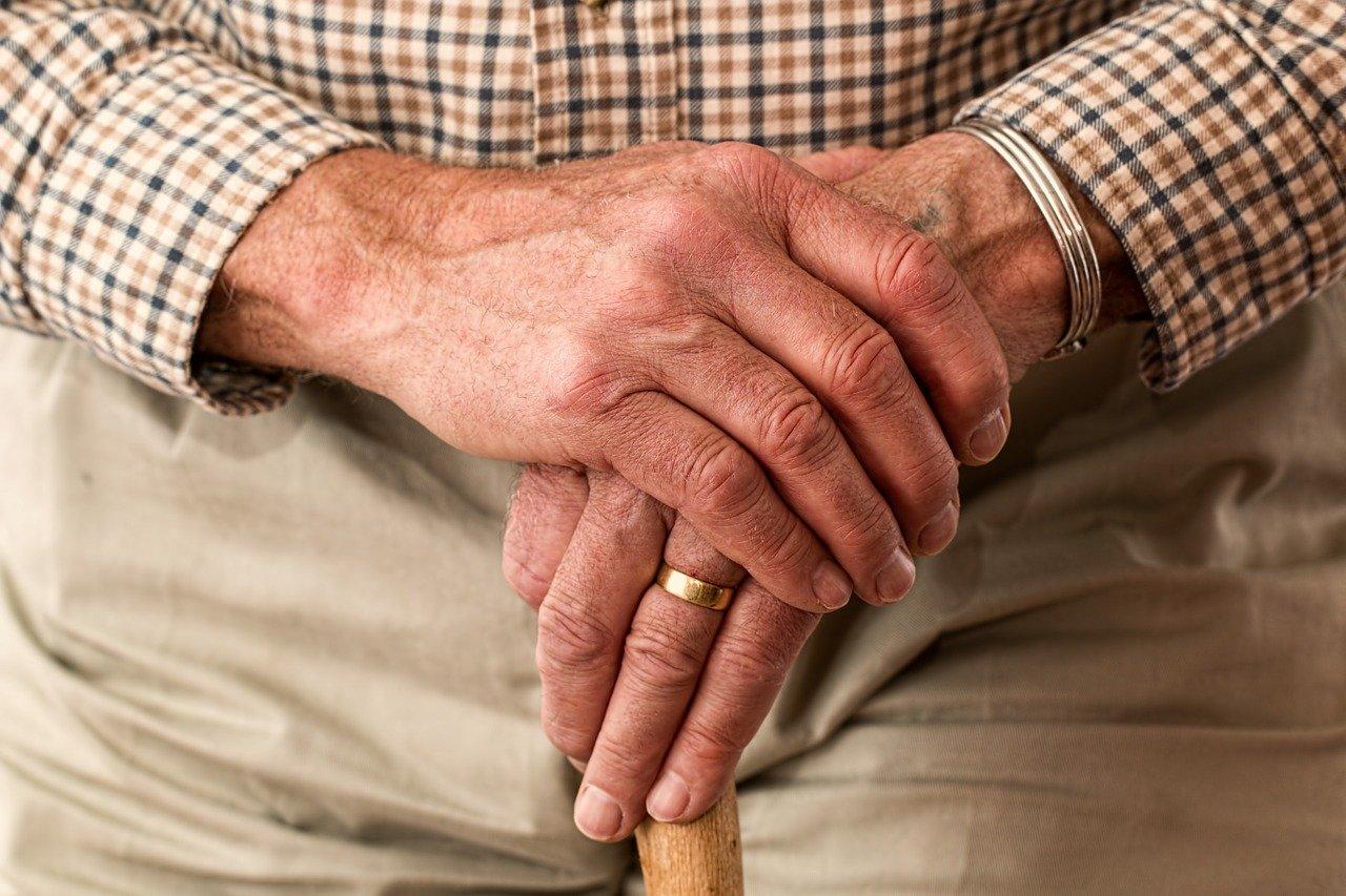 Болезнь Паркинсона: тремор