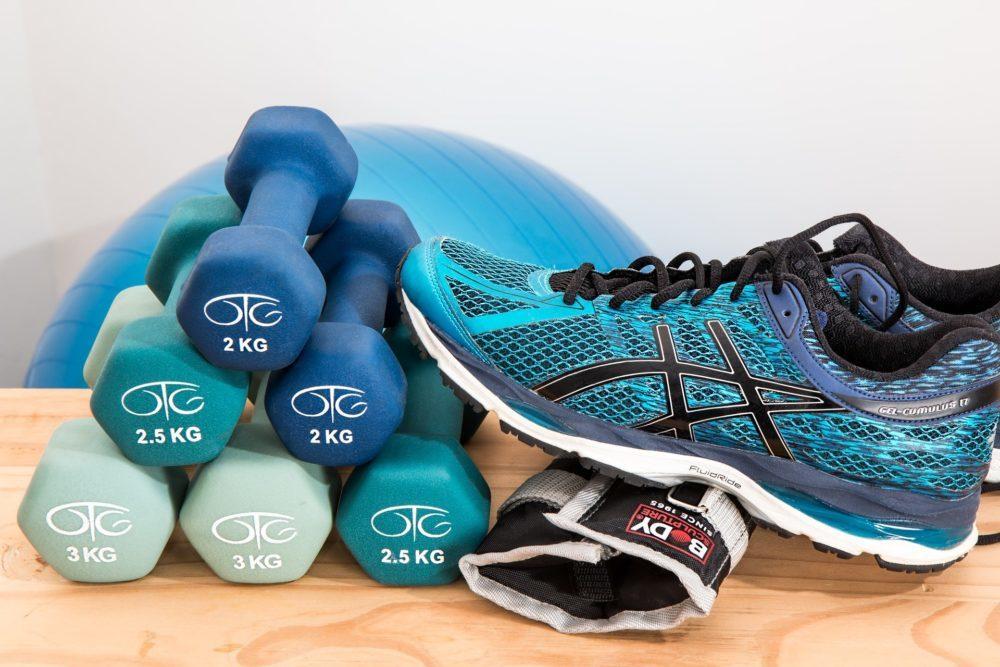 Физические упражнения при нарушении равновесия
