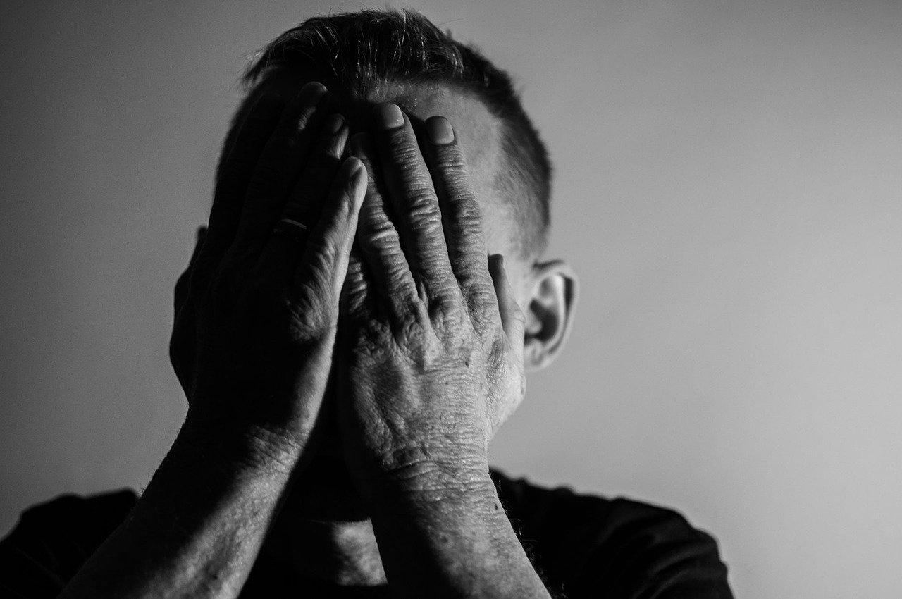 Как принять болезнь Паркинсона и выйти из депрессии?