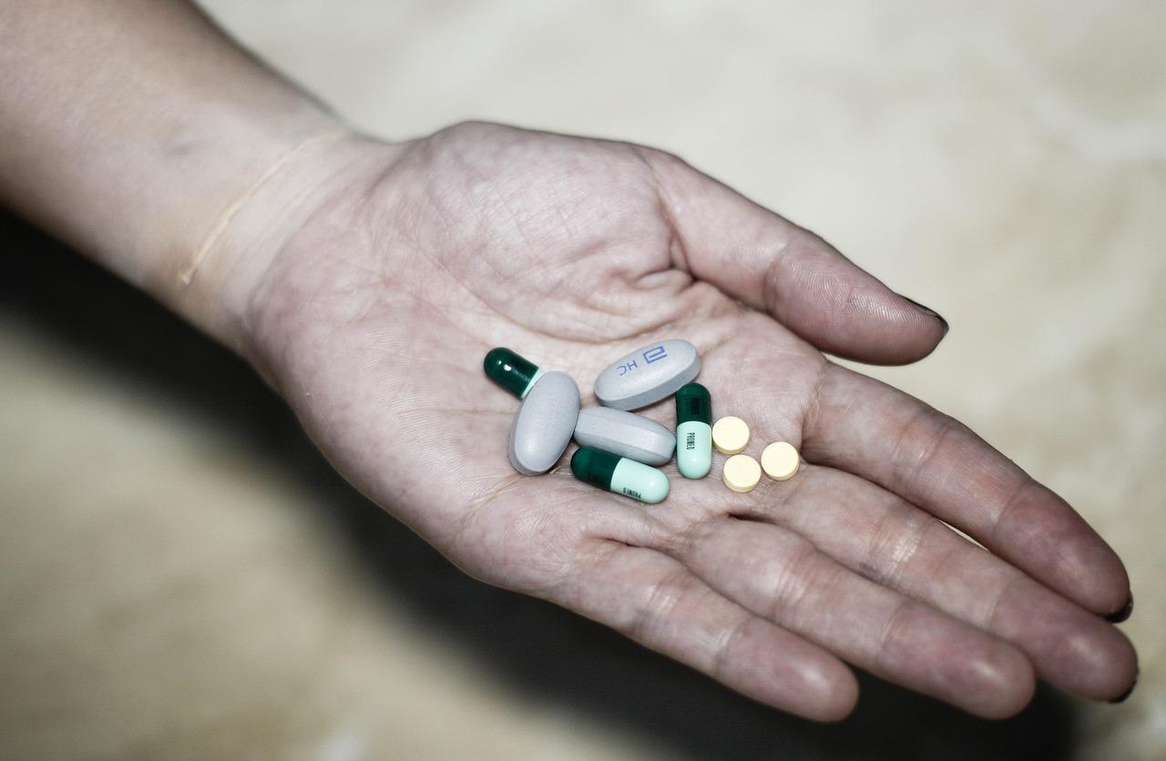 Импульсивно-компульсивные расстройства (ИКР)  при болезни Паркинсона.