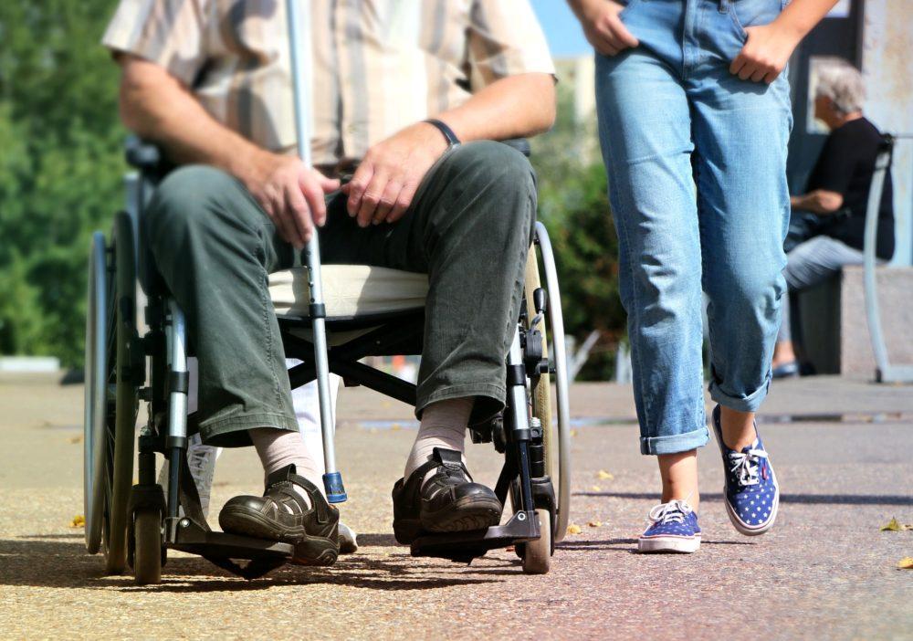 Болезнь Паркинсона: симптомы у пожилых
