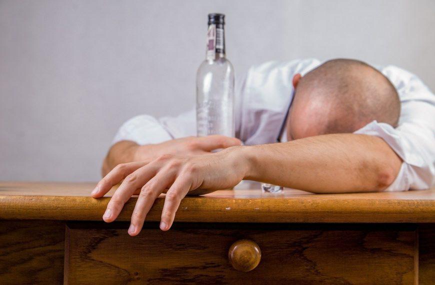 Влияние алкоголя на болезнь Паркинсона