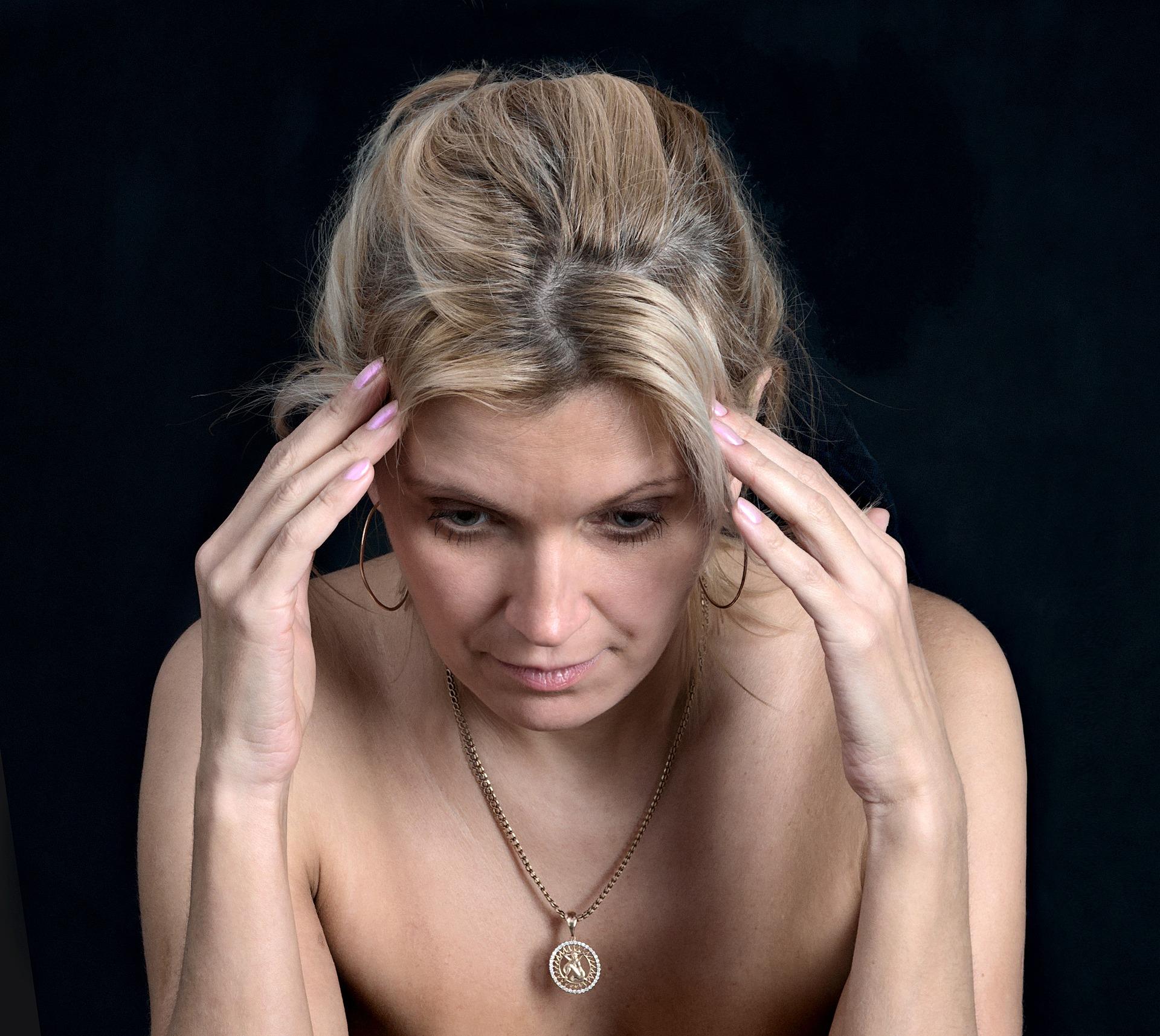 Вегетативные нарушения при болезни Паркинсона.