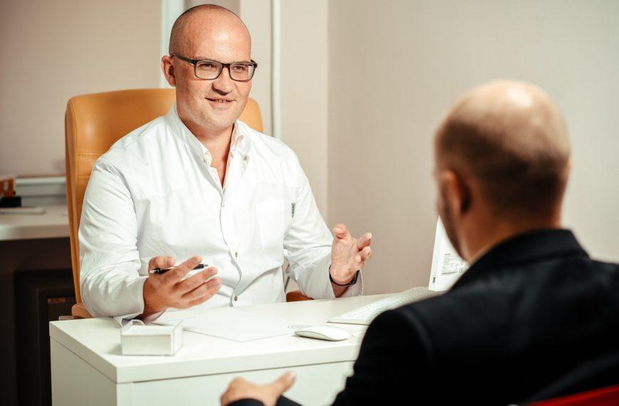 Можно ли поставить диагноз «болезнь Паркинсона» на первом визите к врачу?