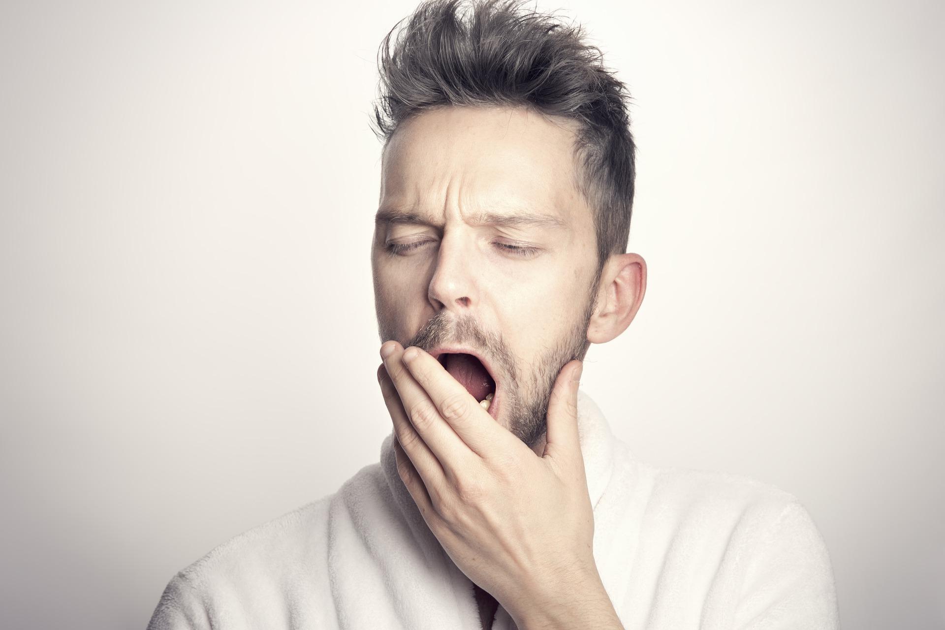 Нарушения сна при болезни Паркинсона.