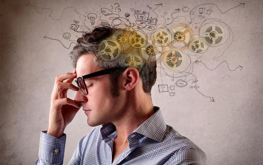 Влияние болезни Паркинсона на когнитивные функции головного мозга.